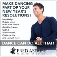 Fred Astaire Dance Studio of Coral Gables