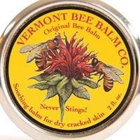Vermont Bee Balm