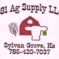 181 Ag Supply
