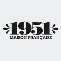 1951 - Maison Française