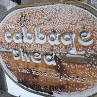 Cabbage Shed