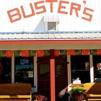 Buster's Saloon