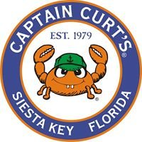 Captain Curt's Crab & Oyster Bar (and Sniki Tiki)