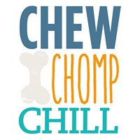 Chew Chomp and Chill