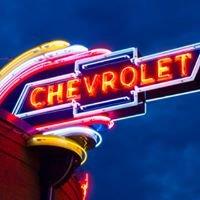 Manweiler Chevrolet -- Hoisington, Kansas