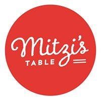 Mitzi's Table