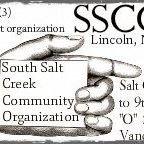 South Salt Creek Community Organization