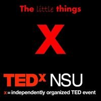 TEDxNSU