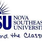 Nova Southeastern University Students, Alumni, and Staff