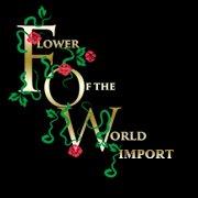 FLOWER OF THE WORLD