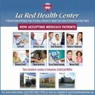 La Red Health Center