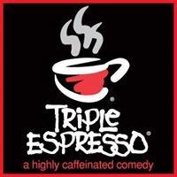 Triple Espresso