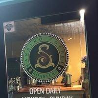 Sandino Coffee Roasters