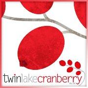 Twin Lake Cranberry