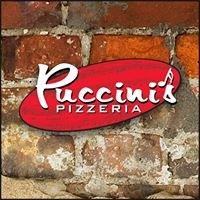 Puccini's Pizzeria