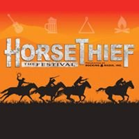 HorseThief - The Festival