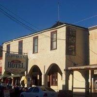 Oatman Hotel Restaurant & Saloon
