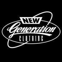 New Generation Clothing