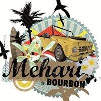 Méhari de Bourbon