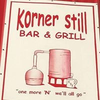 Korner Still Bar & Grill