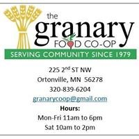 The Granary Food Co-op