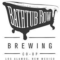Bathtub Row Brewing Co-op