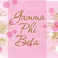 Gamma Phi Beta: Epsilon Beta Chapter
