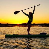 Stand and Paddle