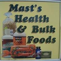 Masts Bulk & Health Food