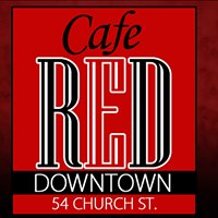 Cafe Red Downtown