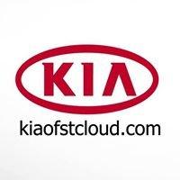 Kia of St. Cloud