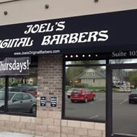 Joels Original Barbers
