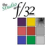 The Studio at f/32