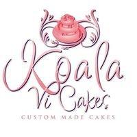 Koala-Vi Cakes