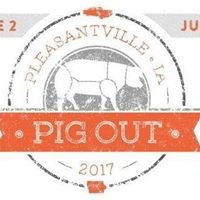 Pleasantville Pig Out