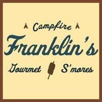 Franklin's Campfire S'mores