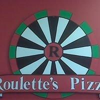 Roulette's Pizza