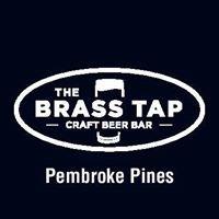 The Brass Tap - Pembroke Pines