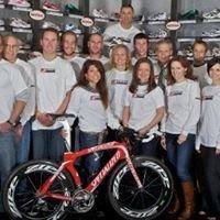 Forward Motion Race Club - Elite Team