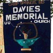 Davies Memorial Unitarian Universalist Church (DMUUC)
