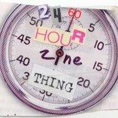 24 Hour Zine Thing