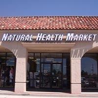 Natural Health Market