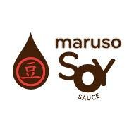Maruso Soy Sauce