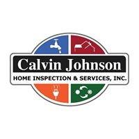 Calvin Johnson Home Inspection & Services