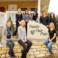 Family Hair Flair
