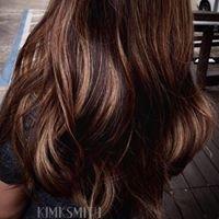 Kim K Smith Hairstylist Eimaj Spa/Salon