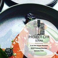 Project CHR - Lindecker Jean-Luc