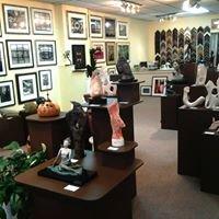 Creative Eye Framing & Gallery