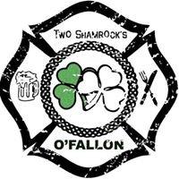 Two Shamrock's O'Fallon