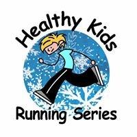 Healthy Kids Running Series- Greenville, Ohio